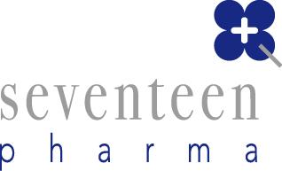 seventeen pharma Logo